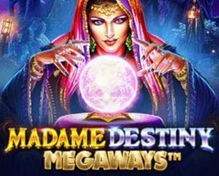 Madame-Destiny-Megaways Canada Casino