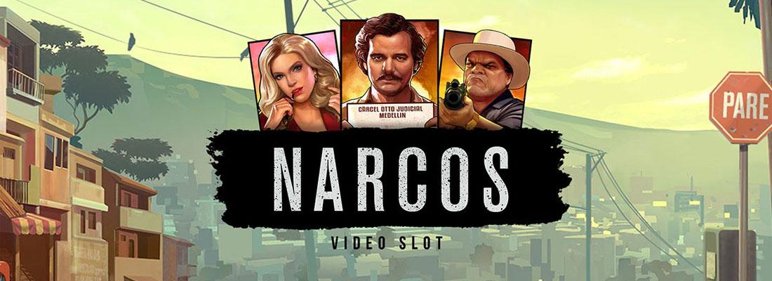 Narcos-slot-banner