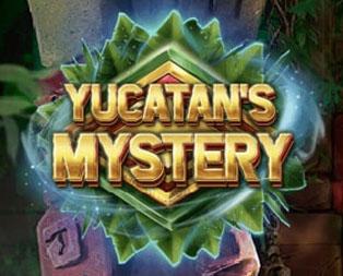 Yucatan's Mystery slot canada