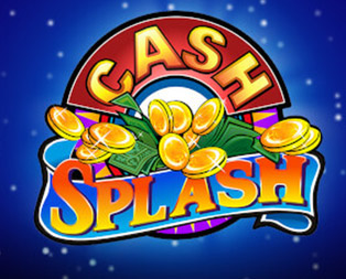 cash-splash-5-reel free spins