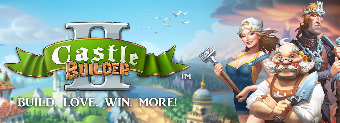 Castle Builder 2 free play Canada