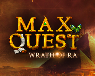 Max Quest Wrath of Ra Free slot Canada