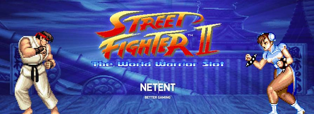 Street-Fighter-II-The-World-Warrior-Slot-Banner Canada