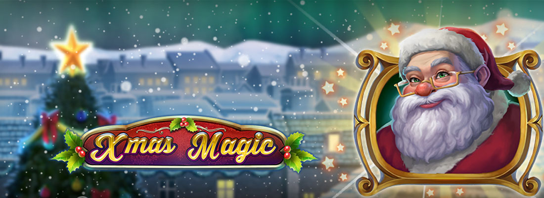 Xmas-Magic-Slot-Banner Canada