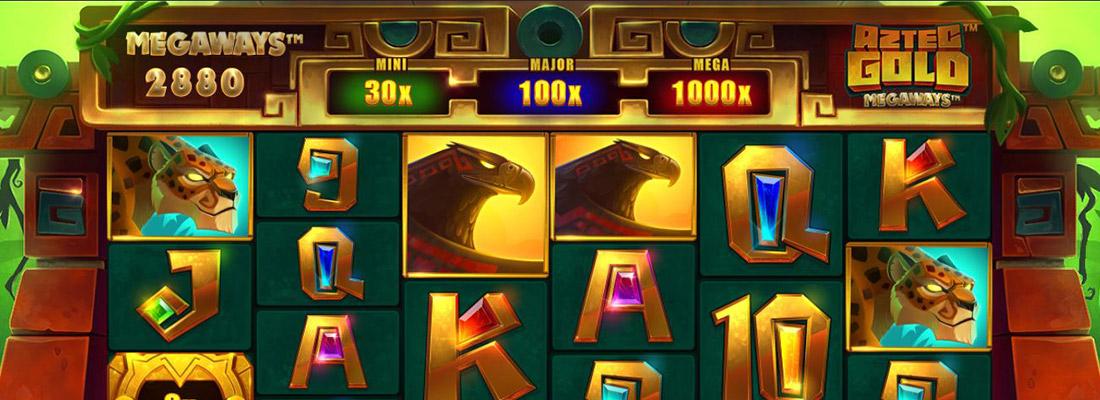 aztec-gold-megaways-slot-game-banner