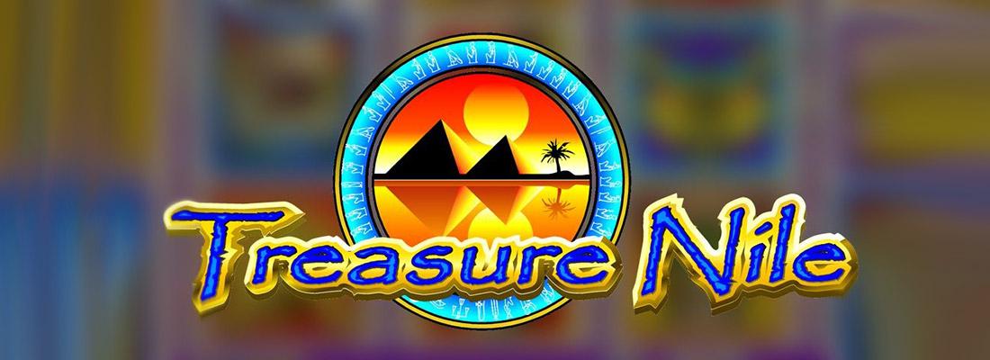 treasure-nile-slot-game-banner Canada