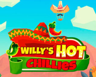 Willy's Hot chillies Canada