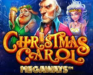 Christmas Carol Megaways Free Spins Canada