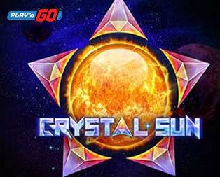 Crystal Sun Slot free spins Canada