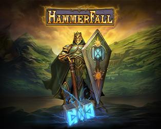 HammerFall-Slot-Free-Spins