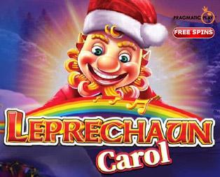 Leprechaun-Carol Free Spins Canada