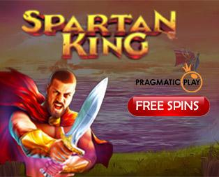 Spartan-King-slot free spins Canada